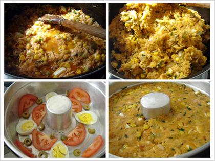 cuscuz no prato italy - photo#49