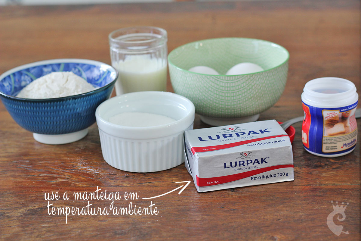 Lurpak Ingredientes