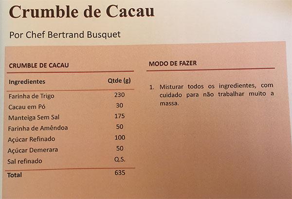 crumble_cacau